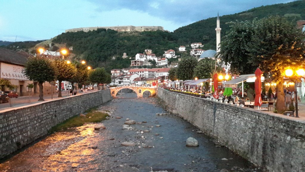 How and Why to Visit Prizren, Kosovo 1