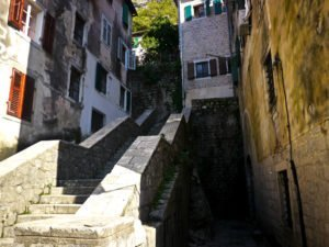 Old Town Stairs