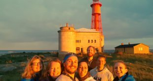 A Saltstänk Excursion from Karlskrona: Snorkeling, Seals, Barbecues and a Lighthouse Fika 1
