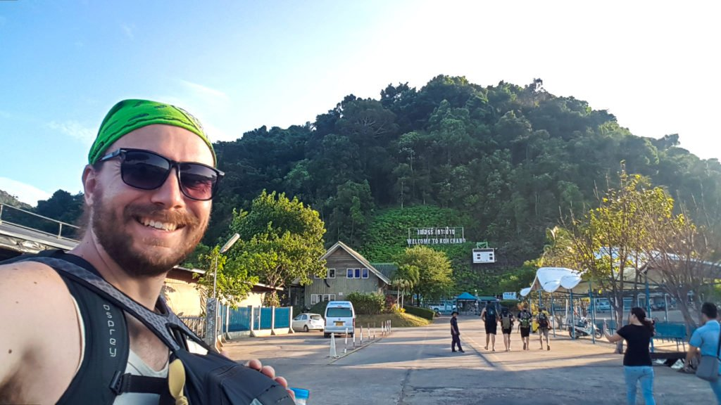 A Guide to Koh Chang, Thailand - Beaches, Waterfalls and Snorkeling 1