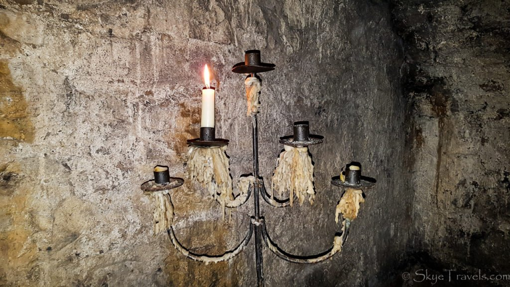 Finding the Best Ghost Tours in Edinburgh with Mercat Tours 1