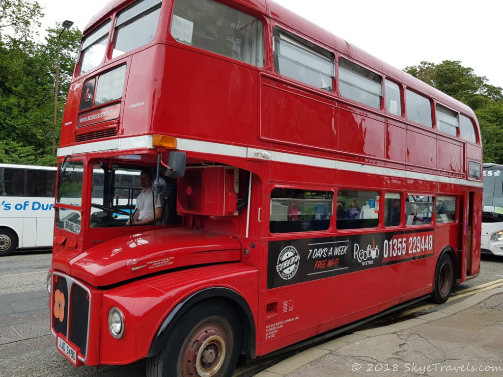 Red Bus Bistro