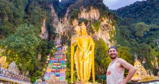 The Batu Caves in Kuala Lumpur Are Better Than They Look Online 1