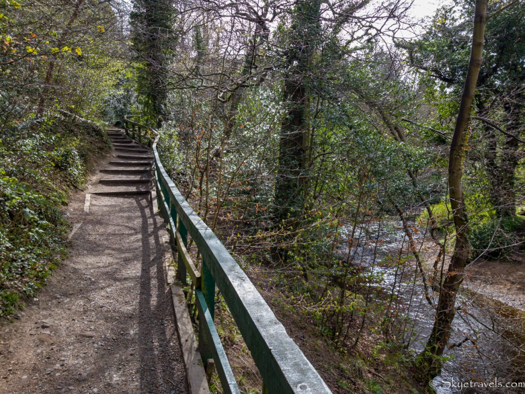 Water of Leith Trail