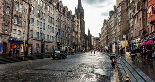 21 Attractions in Edinburgh for a Rainy Day 1