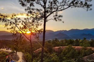 5 Amazing Trips from Chiang Mai, Thailand 1